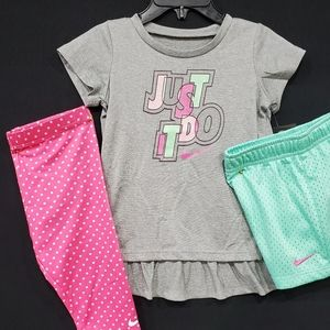 🆕️ Nike leggings and shorts